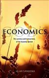 God's Economics, Hillary Turyagyenda, 1475100426