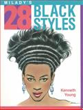 28 Black Styles, Young, Kenneth, 1562530429