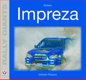 Subaru Impreza, Graham Robson, 1845840429