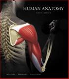 Human Anatomy, Martini, Frederic and Timmons, Michael J., 0321500423
