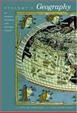 Ptolemy's Geography : An Annotated Translation of the Theoretical Chapters, Ptolemy, 0691010420