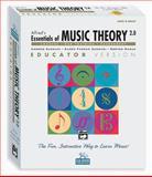 Essentials of Music Theory, Andrew Surmani and Karen Surmani, 073900042X