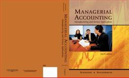Managerial Accounting 9780759350427