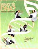 What Is DNA?, Transnational College of LEX Staff, 0964350424