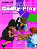 Godly Play, Jerome W. Berryman, 1931960429