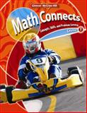 Math Connects, McGraw-Hill Staff, 0078740428