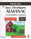 The Java Developers Almanac : Enterprise Edition, Chan, Patrick, 0201700425