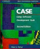 Case, Alan S. Fisher, 0471530425