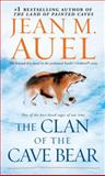 The Clan of the Cave Bear, Jean M. Auel, 0553250426
