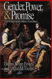 Gender, Power and Promise, Donna N. Fewell and David M. Gunn, 0687140420