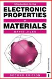 Introduction to the Electronic Properties of Materials 9780748760428