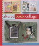 Altered Book Collage, Barbara Matthiessen, 1402740425