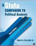A Stata Companion to Political Analysis 3rd Edition