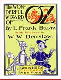 The Wonderful Wizard of Oz [Illustrated], L. Baum, 1495360423