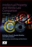 Intellectual Property and Media Law Companion, Alasdair Bleakley and Jeffrey Enerberi, 1847660428