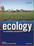 Ecology : An Australian Perspective, Attiwill, Peter and Wilson, Barbara, 0195550420