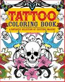 Tattoo Coloring Book, , 0785830421