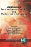 International Perspectives on Gender and Mathematics Education, Helen J. Forgasz, 1617350427