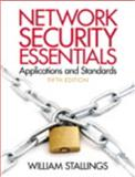 Network Security Essentials Applications and Standards, Stallings, William, 0133370437