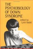 The Psychobiology of down Syndrome 9780262140430