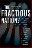The Fractious Nation? 9780520220430