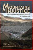 Mountains of Injustice, , 0821420437