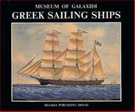 Greek Sailing Ships, Melissa Publishing House Staff, 9602040432