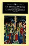 Le Morte d'Arthur, Thomas Malory, 0140430431