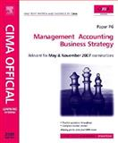 Management Accounting - Business Strategy, Botten, Neil and Sims, Adrian, 0750680431