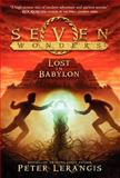 Lost in Babylon, Peter Lerangis, 0062070436