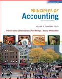 Principles of Accounting, Libby, Robert and Libby, Patricia, 0077300432