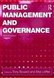 Public Management and Governance, , 0415430437