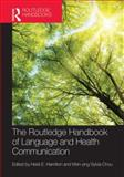 The Routledge Handbook of Language and Health Communication, , 0415670438