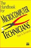 Handbook for Microcomputer Technicians, Peter N. Bernstock, 047156043X