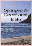 Spurgeon's Devotional Bible, Charles H. Spurgeon, 0801080436