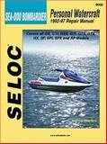 Personal Watercraft, 1992-97, Seloc Publications Staff, 0893300438