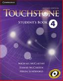 Touchstone Level 4 Student's Book, Michael McCarthy and Jeanne McCarten, 1107680433