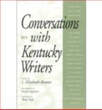 Conversations with Kentucky Writers 9780813190433