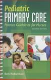 Pediatric Primary Care, Beth Richardson, 1449600433