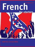 French for Starters, Edith Baer and Celia Weber, 052127043X