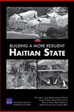 Building a More Resilient Haitian State, Keith Crane and James Dobbins, 0833050435