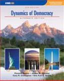 Dynamics of Democracy Alternate Version, Squire, Peverill and Lindsay, James, 1424080436