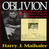 Oblivion, Harry J. Maihafer, 1574880438
