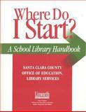 Where Do I Start? 9781586830434