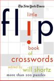 Little Flip Book of Crosswords, Let's Play Staff, 0312370431
