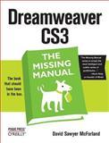 Dreamweaver CS3, McFarland, David Sawyer, 0596510438