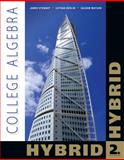 College Algebra, Hybrid, Stewart, James and Redlin, Lothar, 1133600433