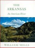 The Arkansas, William Mills, 1557280436