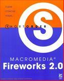 Short Order Macromedia Fireworks, Sampson, Ronnie and Martin, Nancy, 0789720434