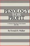 Penology for Profit 9781585440436